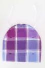 Sedák č.1 fialová